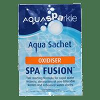 spa fusion shop